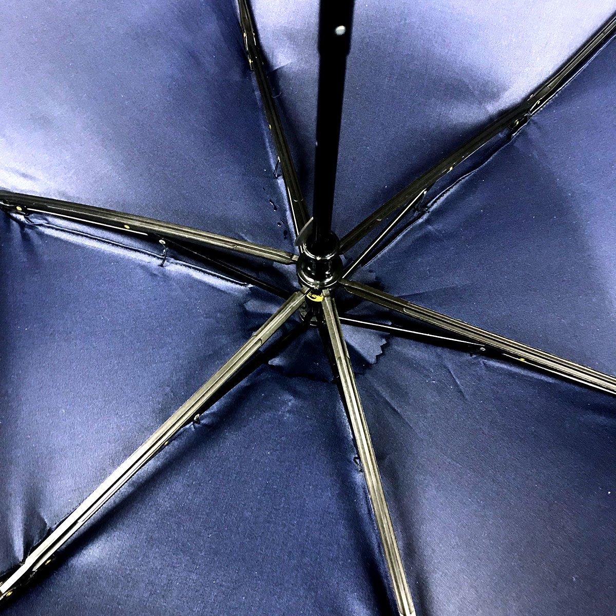 レディース 富士絹 折りたたみ傘 詳細画像19