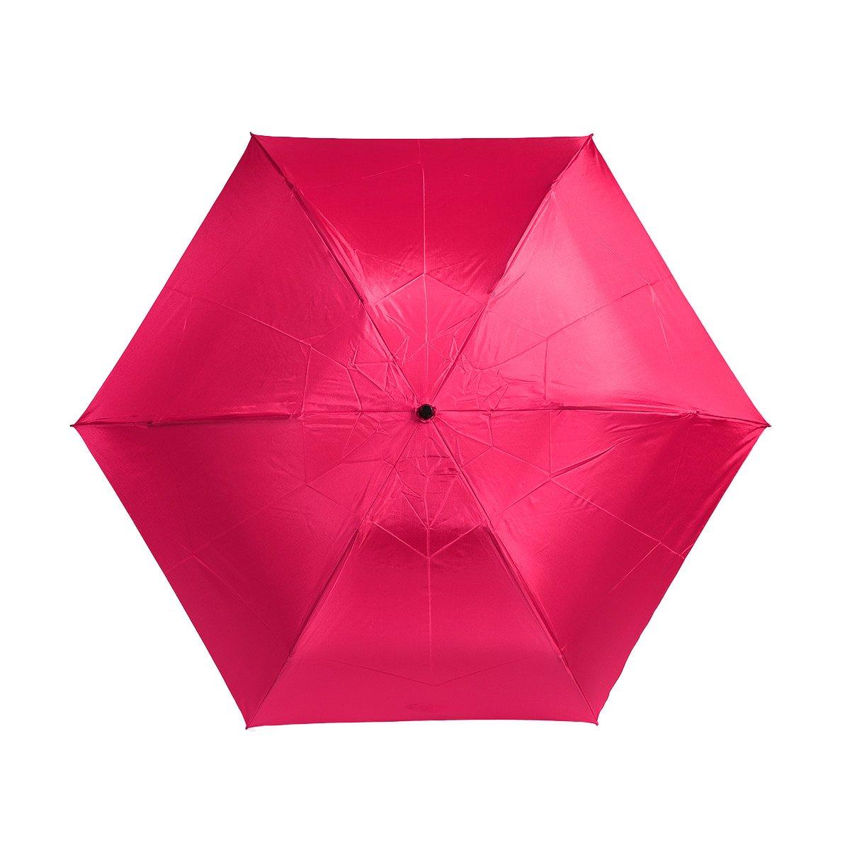 レディース 富士絹 折りたたみ傘 詳細画像6