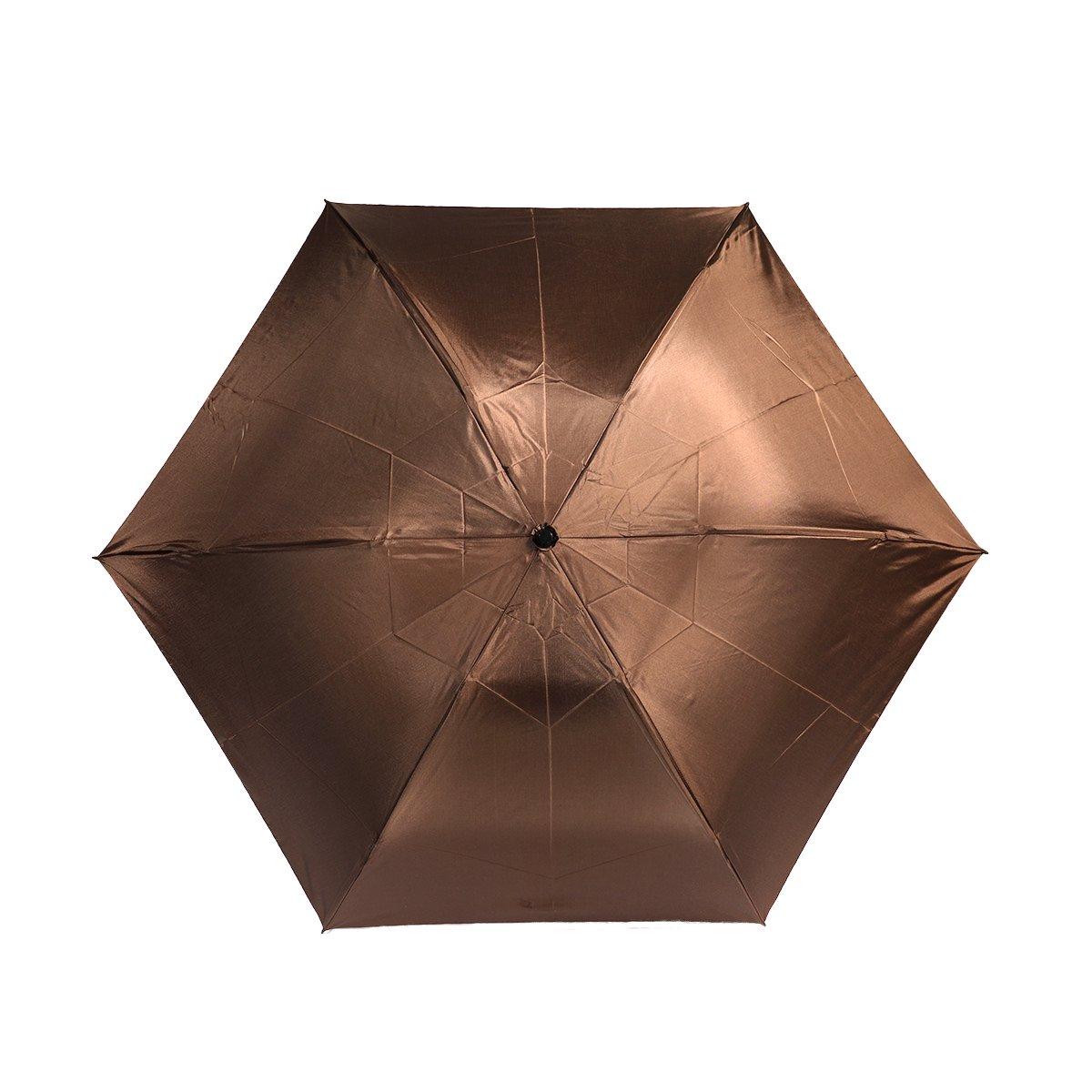 レディース 富士絹 折りたたみ傘 詳細画像8