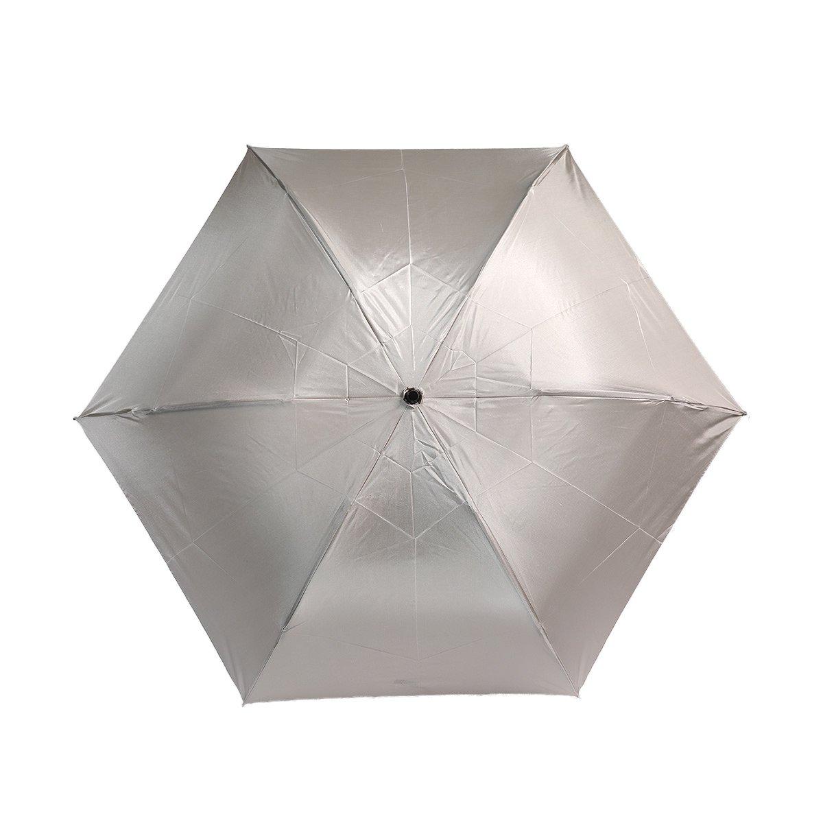 レディース 富士絹 折りたたみ傘 詳細画像9