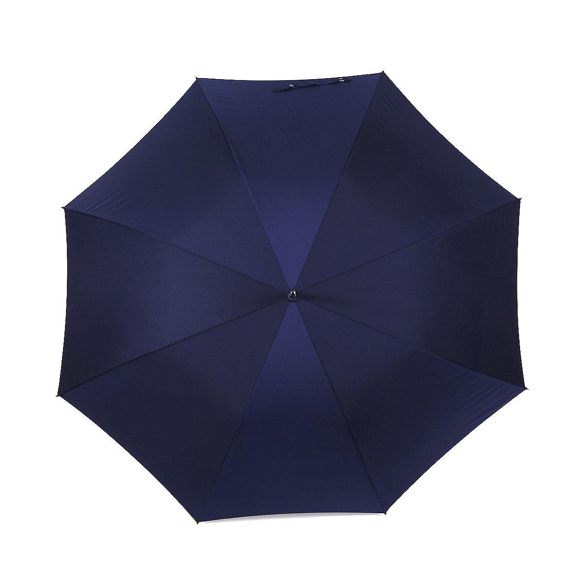 強力撥水 レインドロップ レクタス 長傘 詳細画像5