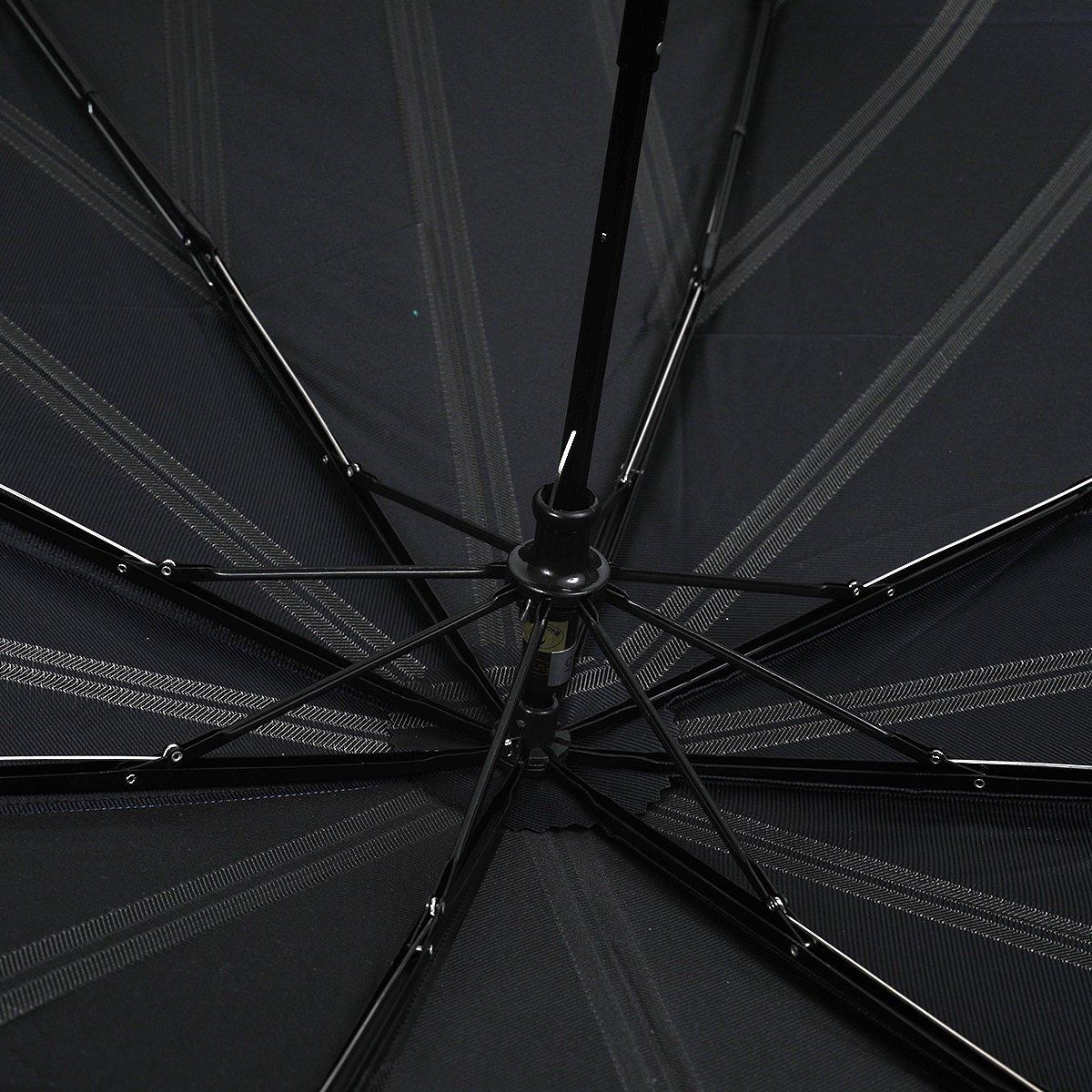 ジャパン トラッド 耐風骨 折りたたみ傘 詳細画像6