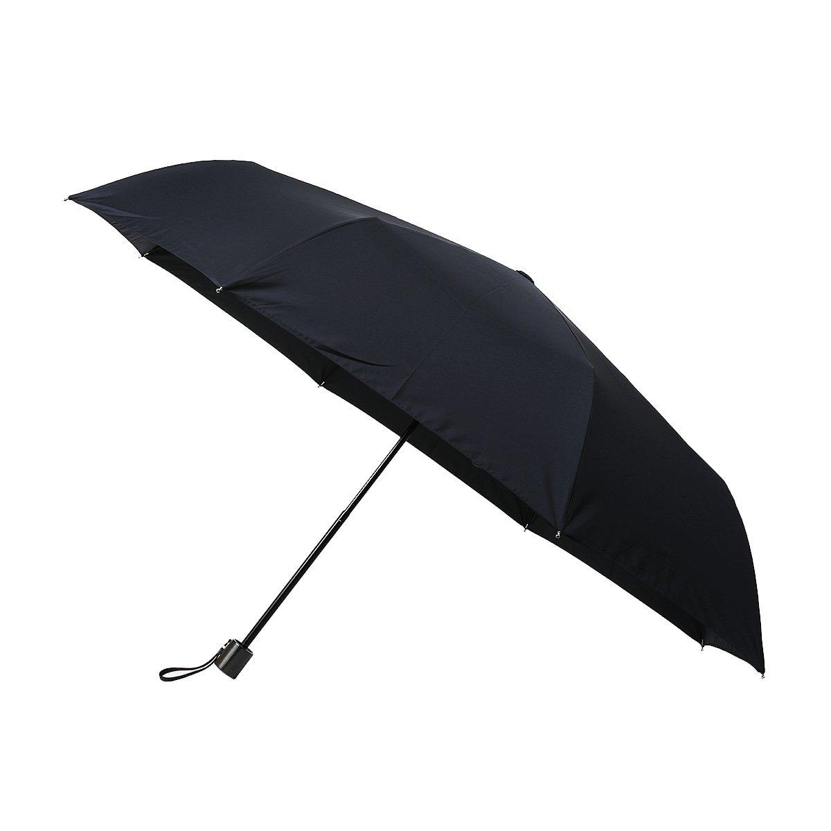 【公式限定】強力撥水 レインドロップ レクタス 耐風骨 折りたたみ傘 詳細画像6