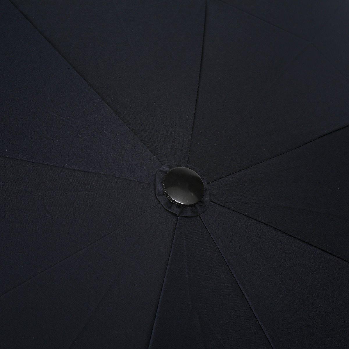 【公式限定】強力撥水 レインドロップ レクタス 耐風骨 折りたたみ傘 詳細画像8