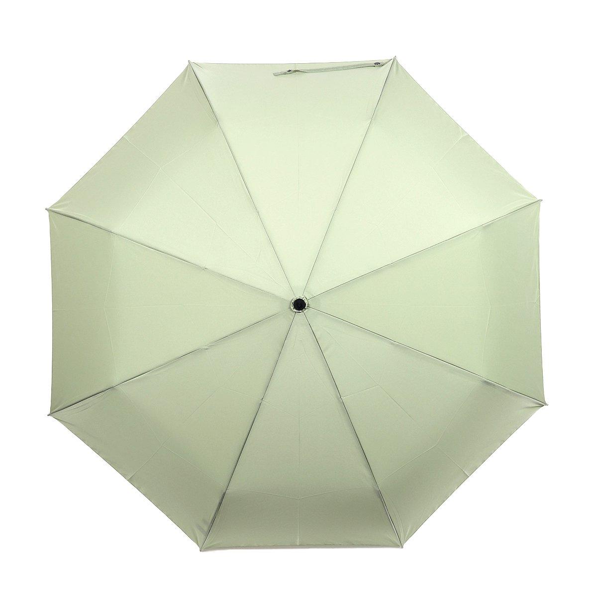 【公式限定】強力撥水 レインドロップ レクタス 耐風骨 レディース 折りたたみ傘 詳細画像6