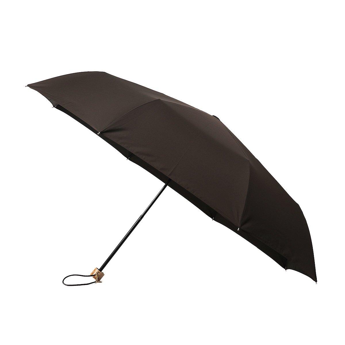 【公式限定】強力撥水 レインドロップ レクタス 耐風骨 レディース 折りたたみ傘 詳細画像8