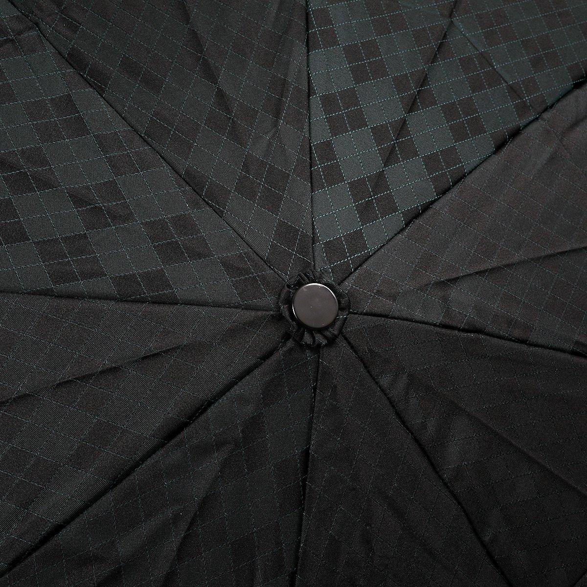 アーガイル 耐風骨 折りたたみ傘 詳細画像5