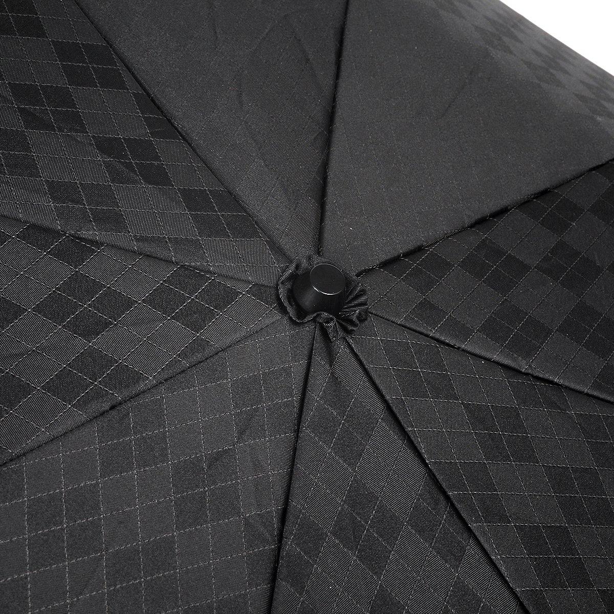【公式限定】アーガイル 折りたたみ傘 詳細画像6