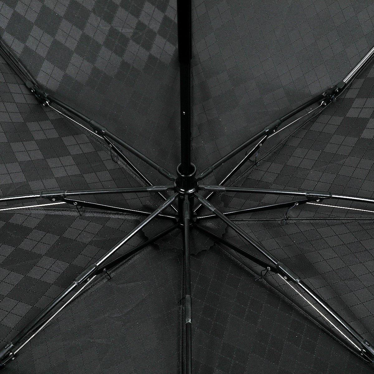 【公式限定】アーガイル 折りたたみ傘 詳細画像7