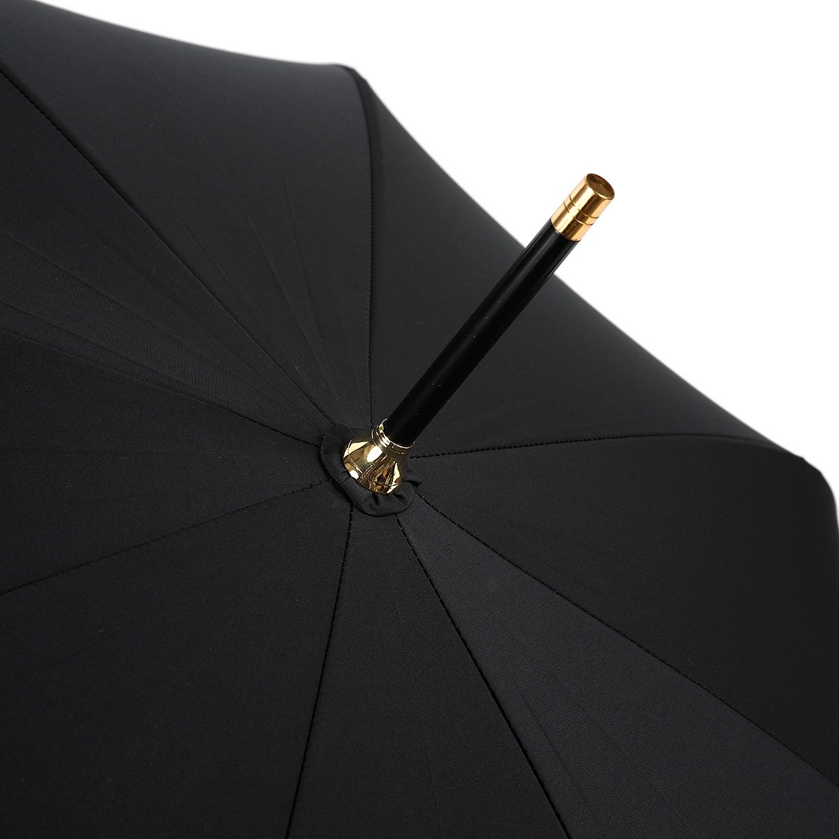 強力撥水 レインドロップ レディース レクタス エゴ 長傘(58cm) 詳細画像9