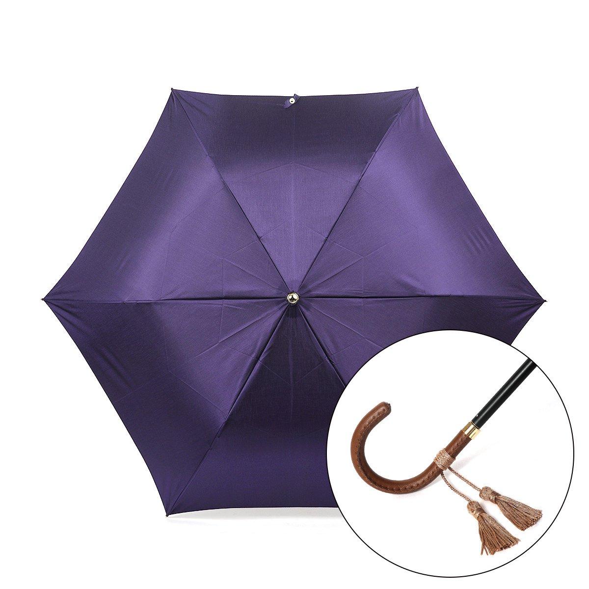 東京ノーブル 無地 折りたたみ傘 詳細画像22