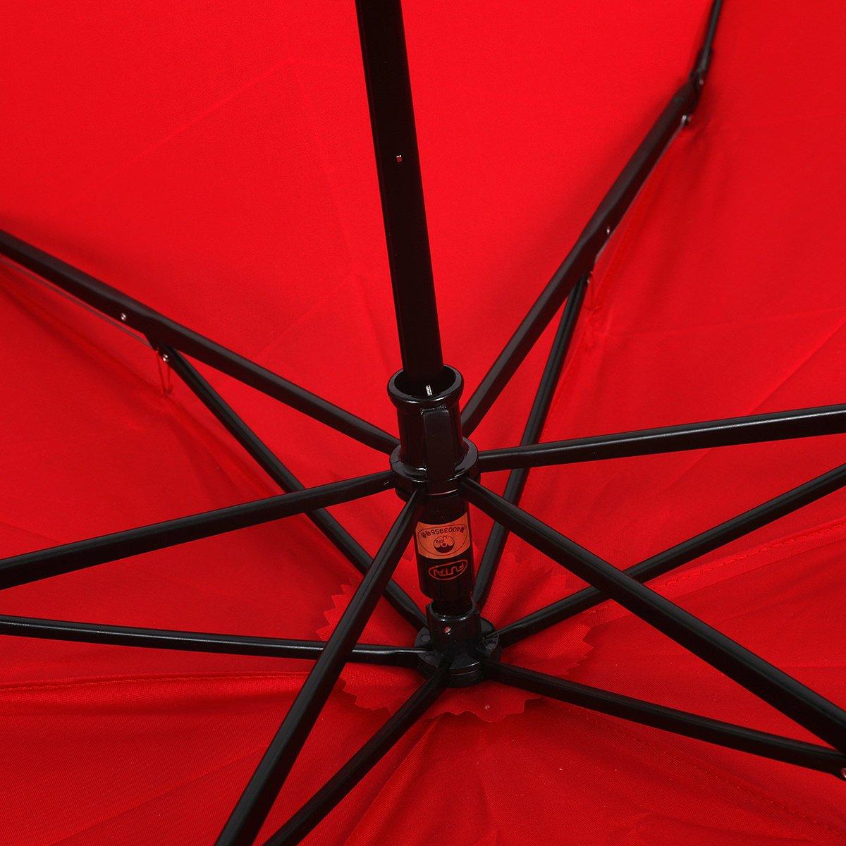 東京ノーブル 無地 折りたたみ傘 詳細画像25