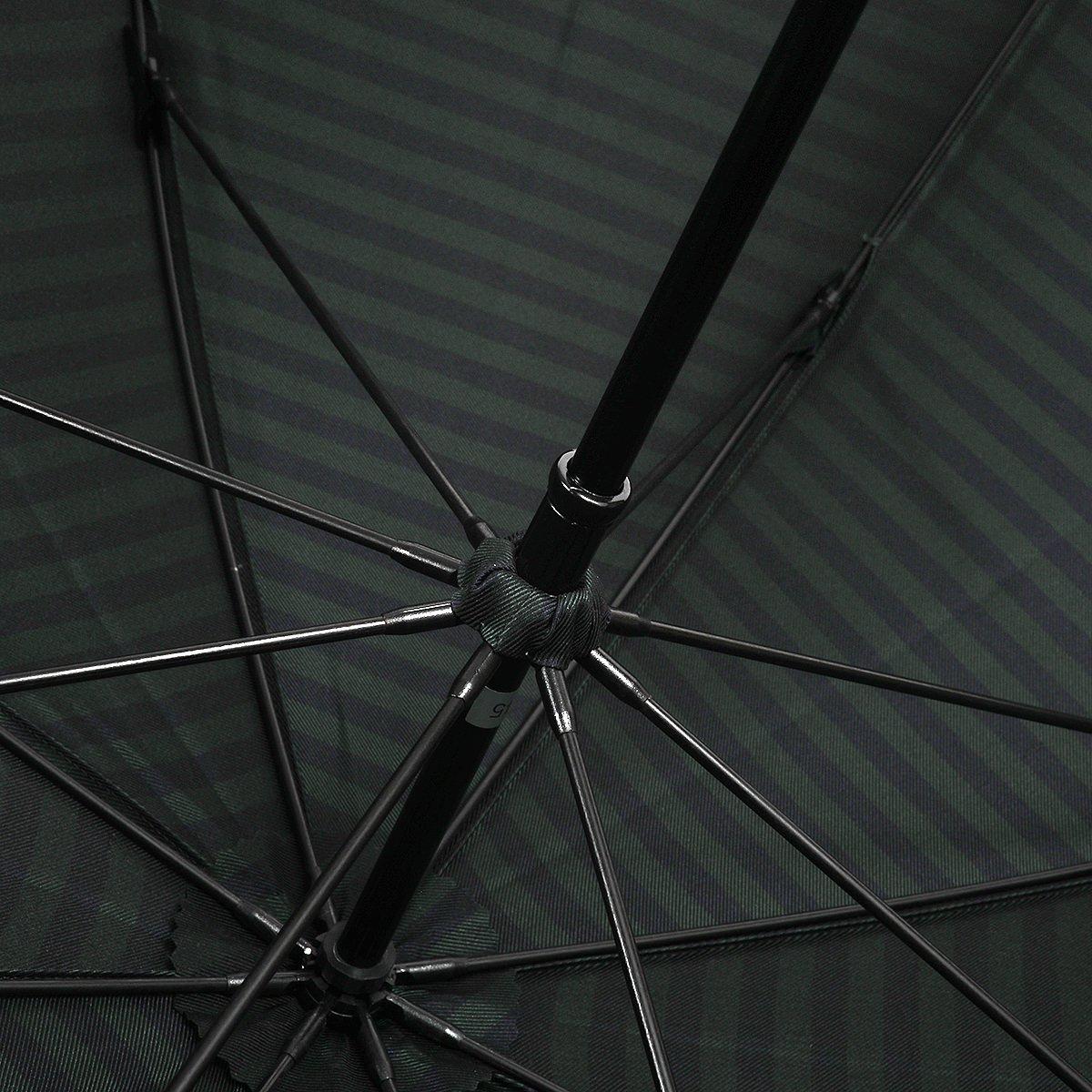 【限定】 ラガー ボーダー 長傘 詳細画像8