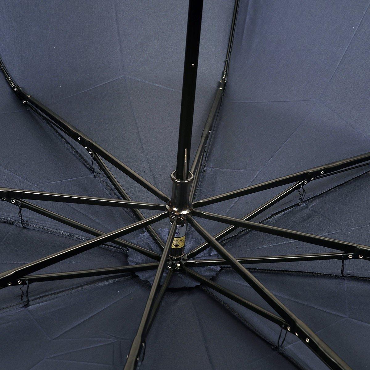 【セール】富士絹 折りたたみ傘 詳細画像6