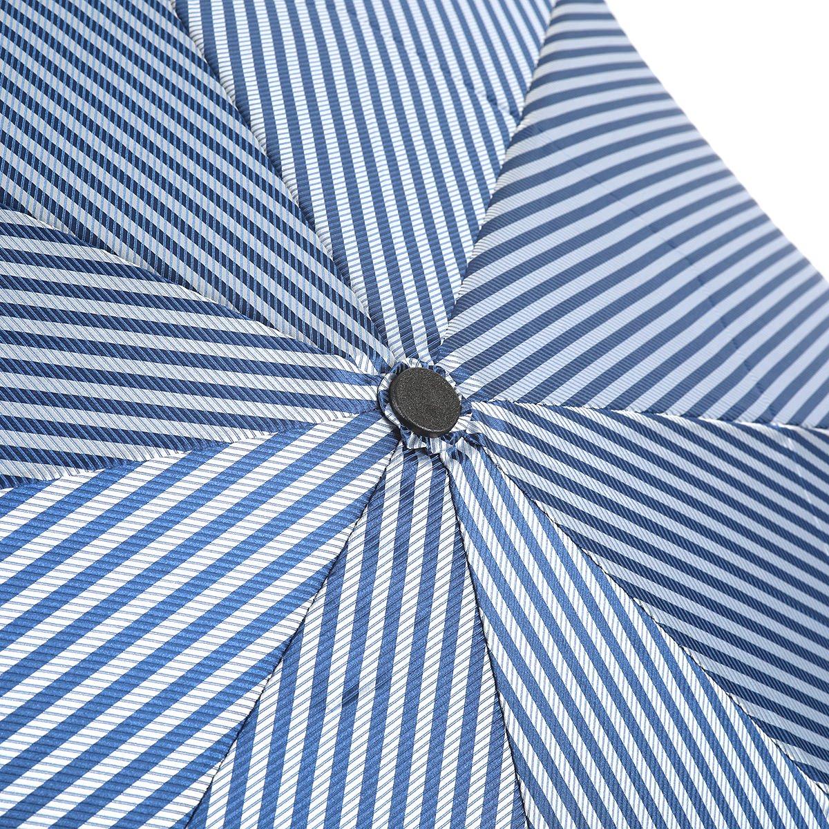 ロンドンストライプ 耐風骨 折りたたみ傘 詳細画像8