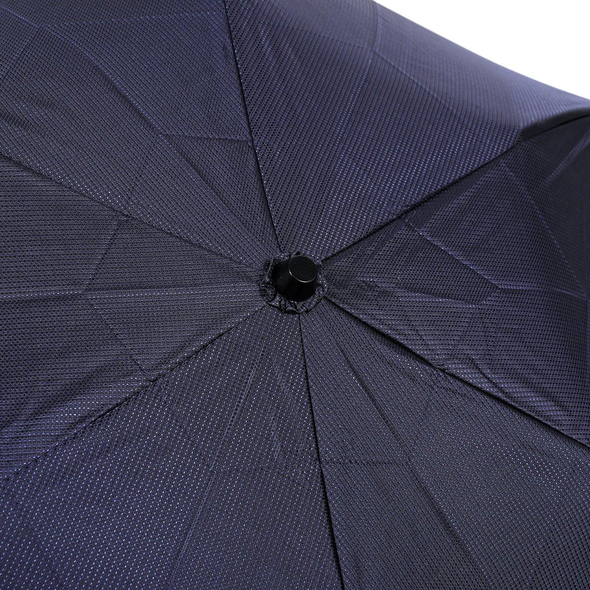 【セール】ミニ フラット ジャガード トビー 折りたたみ傘 詳細画像7