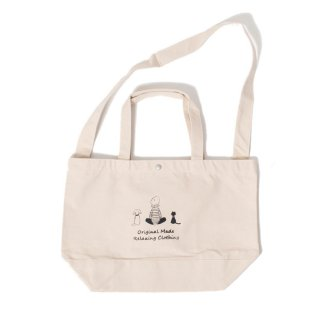 Time shoulder Bag