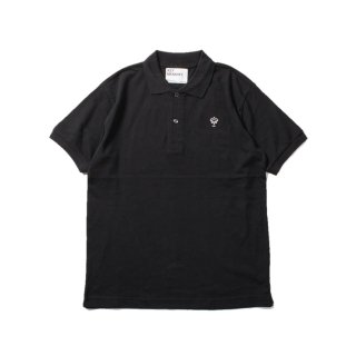 Polo shirts BLACK