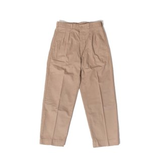 <img class='new_mark_img1' src='https://img.shop-pro.jp/img/new/icons1.gif' style='border:none;display:inline;margin:0px;padding:0px;width:auto;' />M52 French chino pants