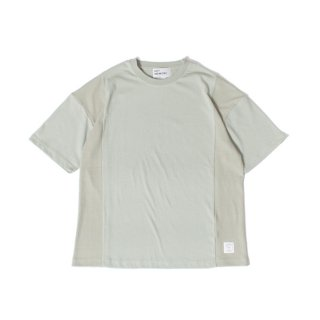 <img class='new_mark_img1' src='https://img.shop-pro.jp/img/new/icons1.gif' style='border:none;display:inline;margin:0px;padding:0px;width:auto;' />Military waffle T-shirts MINT