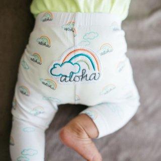 Aloha Leggings (アロハ柄 レギンス)