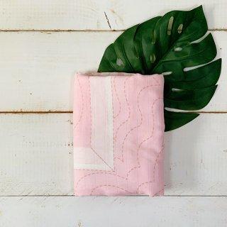 Ulu Nani pink(おくるみ)