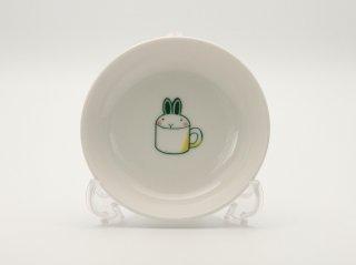 マグカップうさ小皿  HY-03R4