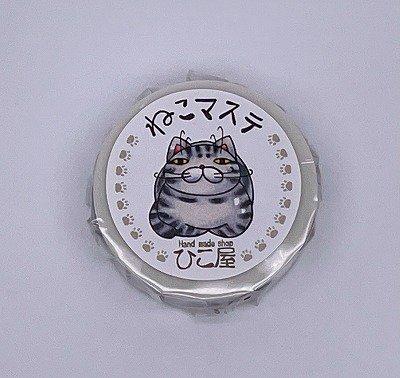 マスキングテープ<ひこ屋のねこマステ>