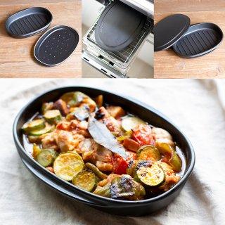 クチーナ フォルノ(耐熱陶器)