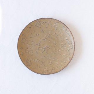 ボタニカル/モカ15.5cm