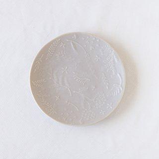 ボタニカル/グレー15.5cm