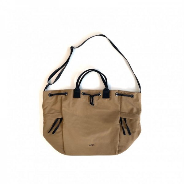 <img class='new_mark_img1' src='https://img.shop-pro.jp/img/new/icons6.gif' style='border:none;display:inline;margin:0px;padding:0px;width:auto;' />2way cotton nylon tote L