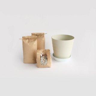 urb pot Mサイズ用 植え替えキット