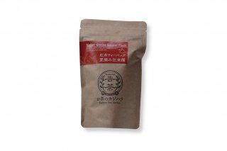在来種夏摘み和紅茶ティーパック 2.5g×13個(お茶のカジハラ)