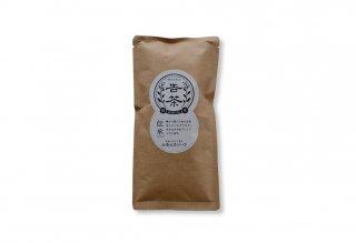 釜炒り茶 伝承 80g(お茶のカジハラ)