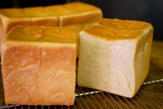 みなまる生食パン【こだわり食パン】【1本(2斤)】