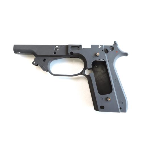 M93R-MG No.126|フレーム(ブラックHW)