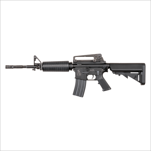 M4A1 TEG