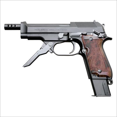 M93RII ヘヴィウェイト