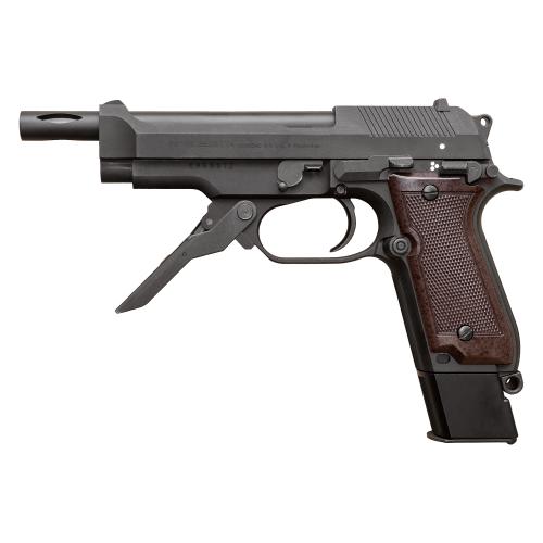 M93R モデルガン セカンドバージョン ヘヴィウェイト