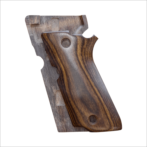 M93R アルタモント木製グリップ(ウォルナット)