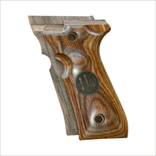 M9/92FS アルタモント木製グリップ(ウォルナット)
