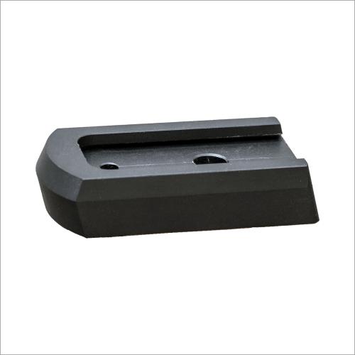M945 マガジンバンパー06(ブラック)
