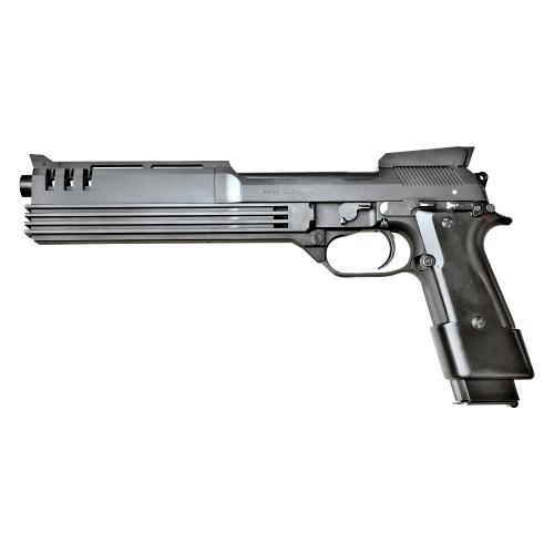 M93R オート9 モデルガン ヘヴィウェイト
