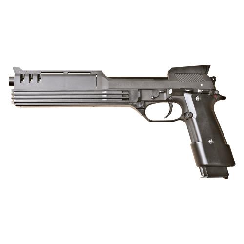 M93R オート9 ヘヴィウェイト