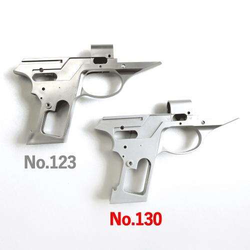P230SL No.130 P230SL HWフレームシルバー