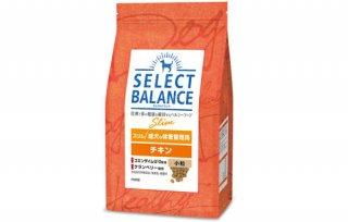 セレクトバランス / ドッグフード / スリムチキン