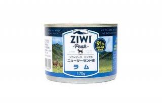 ジウィピーク / ziwipeak / ドッグ缶 ラム