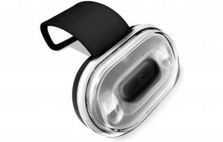 M&M マトリックスLED USB充電用ケーブル付き ブラック