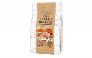 セレクトバランス / キャットフード / グレインフリーベビーチキン 超小粒
